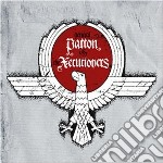 General Patton Vs X- - Joint Special Operationtask Force cd musicale di GENERAL PATTON VS.THE X