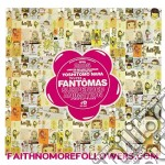 SUSPENDED ANIMATION - LTD.EDITION         cd musicale di FANTOMAS