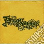 TANGO SALOON cd musicale di Saloon Tango
