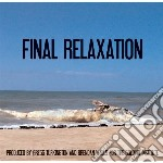 final relaxation cd musicale di Institute Golden
