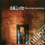 ABANDONED LANGUAGE cd musicale di DALEK