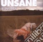 VISQUEEN cd musicale di UNSANE