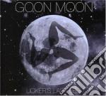 LICKER'S LAST LEG cd musicale di Moon Goon