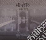 ATHLANTIS                                 cd musicale di Kang Eyvind