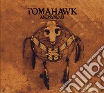 ANONYMOUS cd musicale di TOMAHAWK