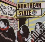 CAN I KEEP THIS PEN?                      cd musicale di State Northern