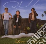 LOVE'S MIRACLE                            cd musicale di QUI