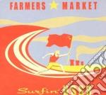 SURFIN' USSR                              cd musicale di Market Farmers