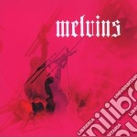 Melvins - Chicken Switch cd musicale di Love Mad