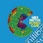 Mondo cane cd musicale di Mike Patton