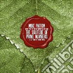 Mike Patton - Solitude Of Prime Numbers cd musicale di Mike Patton