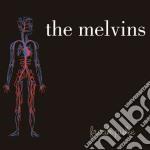 Freak puke cd musicale di Melvins