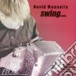 Swing... - cd musicale di Munnelly David