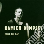 Seize the day cd musicale di Damien Dempsey