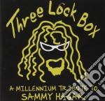 Three lock box cd musicale di Sammy Magar