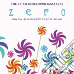 ZERO                                      cd musicale di BRIAN JONESTOWN MASS