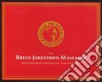 TEPID PEPPERMINT WONDERLAND cd musicale di BRIAN JONESTOWN MASSACRE