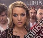Lunik - Lonely Letters cd musicale di LUNIK