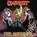 The warrior cd musicale di Chariot
