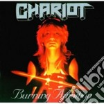 Burning ambition cd musicale di Chariot