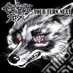 Your turn next cd musicale di Sox Concrete