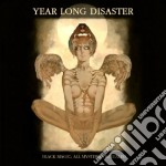 BLACK MAGIC:ALL MYSTERIES REVEALED        cd musicale di YEAR LONG DISASTER