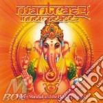 Mantras 4 cd musicale di Henry Marshall