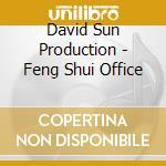 Feng shui office cd musicale di David Sun