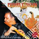 Krishna's charm (amsterdam, 15/05/1999) cd musicale di Hariprasad Chaurasia