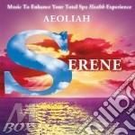 Serene cd musicale di Aeoliah