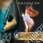 Karunesh - Global Spirit cd musicale di KARUNESH