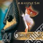GLOBAL SPIRIT cd musicale di KARUNESH
