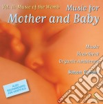 #2 - music for mother and baby cd musicale di Simon Cooper