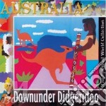 AUSTRALIA cd musicale di ARTISTI VARI