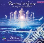 Aeoliah - Realms Of Grace - An Angelic Experience cd musicale di AEOLIAH