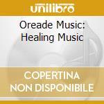 Healing music-a.v. cd musicale di ARTISTI VARI