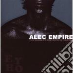 GOLDEN FORETASTE OF HEAVEN cd musicale di Alec Empire