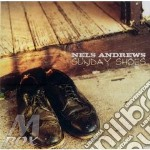 SUNDAY SHOES cd musicale di ANDREWS NELS