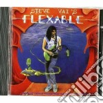 FLEXABLE                                  cd musicale di Steve Vai