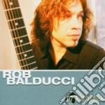 MANTRA                                    cd musicale di Rob Balducci