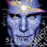 THE ELUSIVE LIGHT & SOUND VOL.1 cd musicale di Steve Vai
