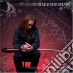 COSMIC TROUBADOUR cd musicale di Billy Sheehan