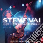 Steve Vai - Where The Other Wild Things Are cd musicale di Steve Vai