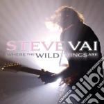 (LP VINILE) Where the wild things are lp vinile di Steve Vai