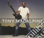 Tony macalpine cd musicale di Tony Macalpine