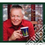 All i want for christmas cd musicale di Tommy Emmanuel
