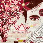 The story of light cd musicale di Steve Vai