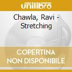 Stretching cd musicale