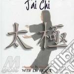 Jai chi cd musicale di Wei li yang