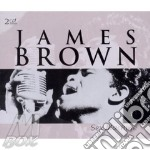 Sex machine cd musicale di James Brown